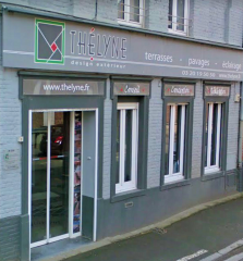 Photo du Showroom THÉLYNE de Cysoing (près de Lille - Nord, 59)